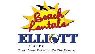 Elliott Beach Rentals is Pet Friendly