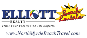 Elliot Realty Beach Rentals