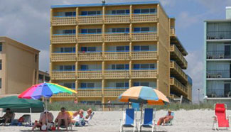 South Myrtle Beach Pet Friendly Hotels And Resorts Hotels Resorts