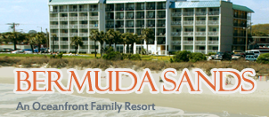 Bermuda Sands Oceanfront Family Resort